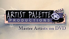Artist Palette Productions -- Master Artists on DVD